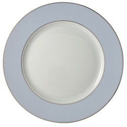 Bernardaud Dune Blue Bread & Butter Plate 6.3""