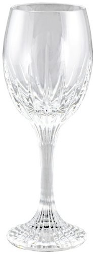 Baccarat Jupiter American Red Wine\ European Water No.2