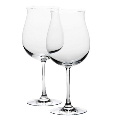 Baccarat Degustation Grand Burgundy, Set of 2