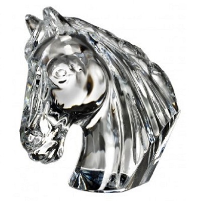 Waterford Horse Head