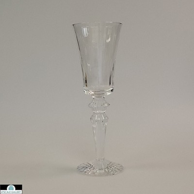 Baccarat Mille Nuits Tall American White Wine\ European Red Wine Goblet No.3